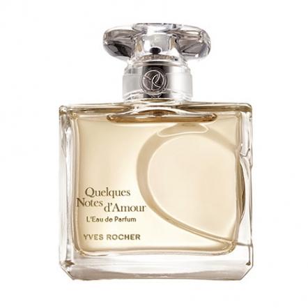 Quelques Notes D'amour Eau De Parfum -  50 ml