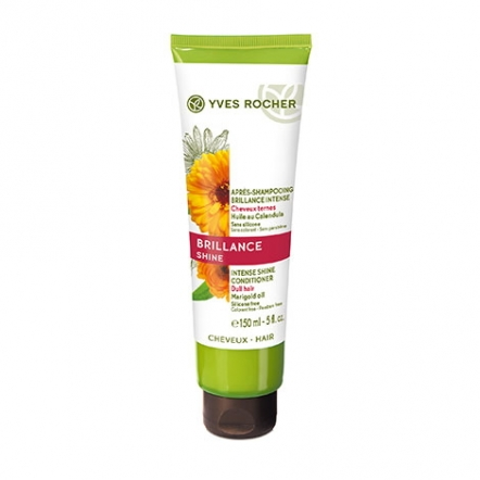 Yves Rocher Intense Shine Conditioner - 150 ml