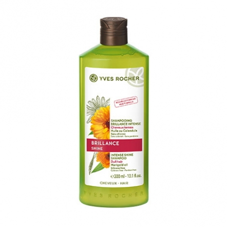 Intense Shine Shampoo - 300 ml