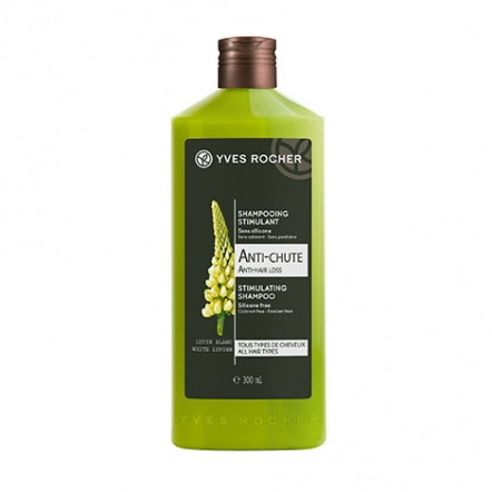 Stimulating  Shampoo - 300 ml