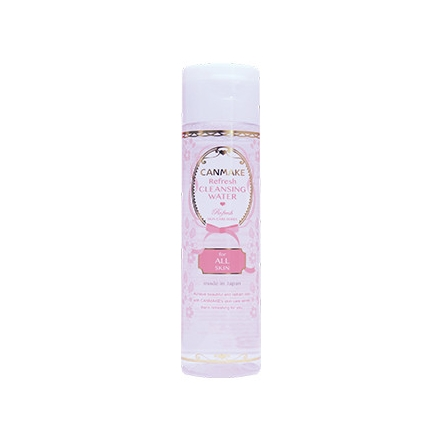 Canmake Refresh Cleansing Water