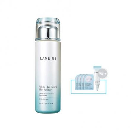 Laneige White Plus Renew Skin Refiner + Gift