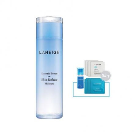 Power Skin Refiner - Moisture + Gift