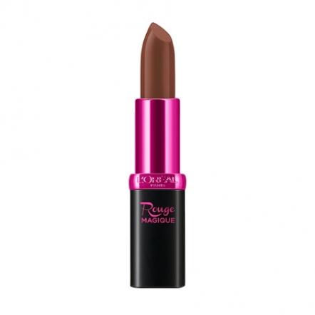 Rouge Magique Matte Lipstick