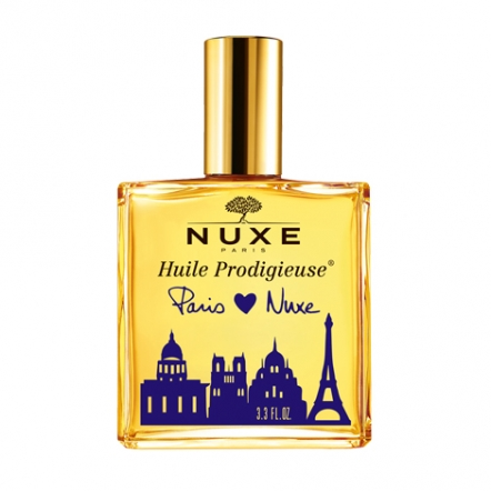 Nuxe Dry Oil Limited Edition 100 ml