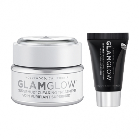Glamglow Clear Glowing Set