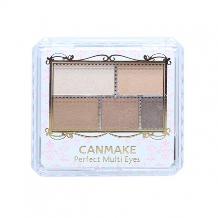 Canmake Perfect Multieyes