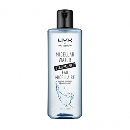 NYX Professional MakeUp Micellar Water