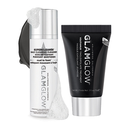 Glamglow Supercleanse Treatment Set