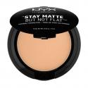 Stay Matte Not Flat Powder Foundation