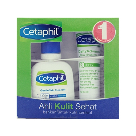 Cetaphil Cetaphil Trial Pack
