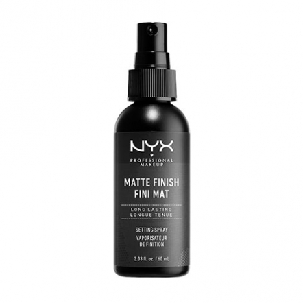 NYX Professional MakeUp Setting Spray - Matte