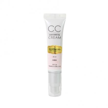 CC Cream Mustika Ratu