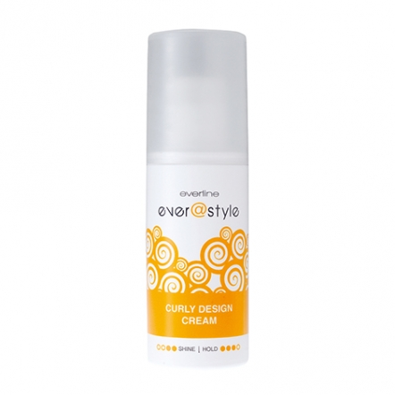 Everline EverStyle Curly Design Cream1 100 ml