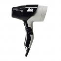 Hair Dryer Solis Twister Ion Black