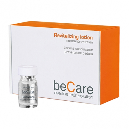 Becare Revitalizing Lotion - 6FL (For Hair Loss)