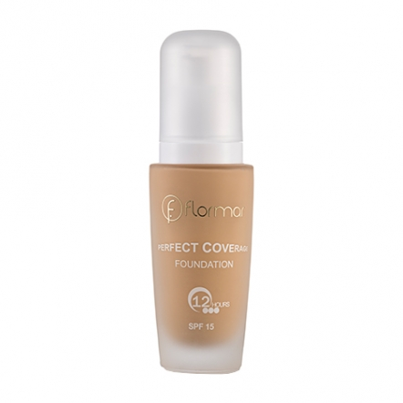 Perfect Cover Foundation