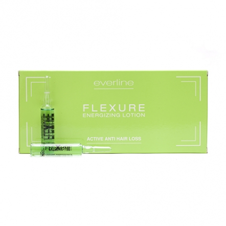 Flexure Energizing Lotion Glass Phial