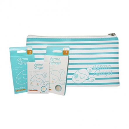 Derma Angel Acne Patch Kit