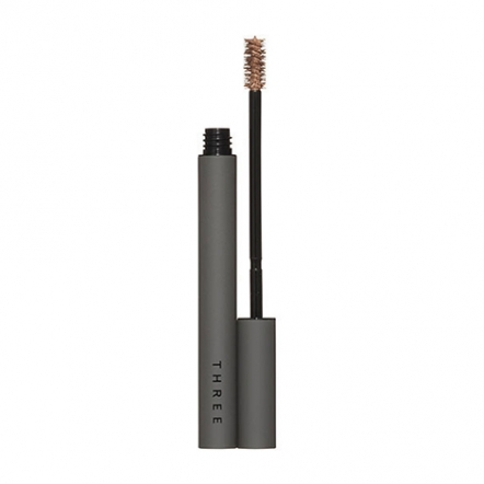 THREE Nuance Eyebrow Mascara