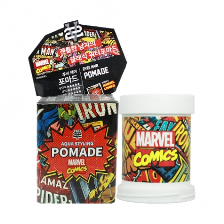 Pomade - Marvel Comics
