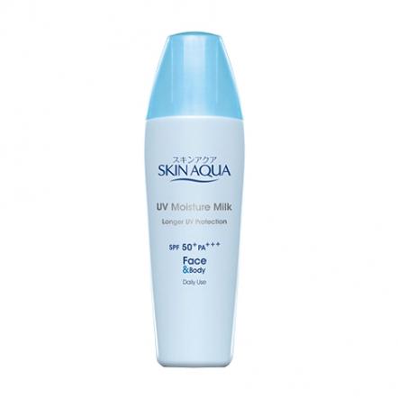 UV Moisture Milk