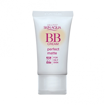 BB Cream - Perfect Matte
