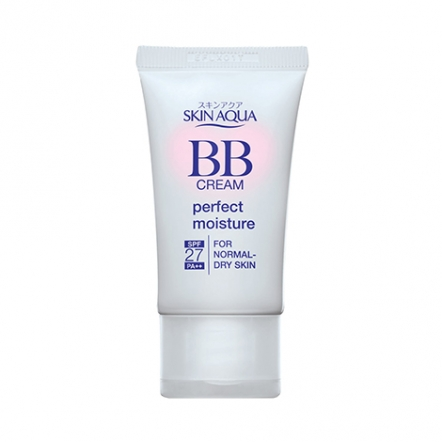 BB Cream - Perfect Moisture