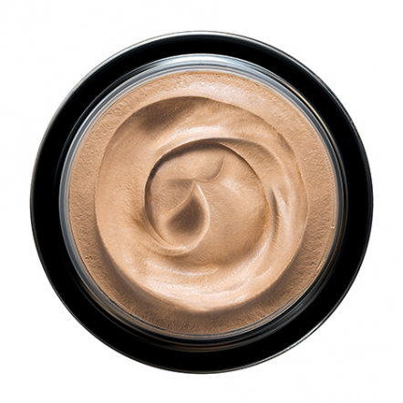 Absolute Reinvent Mattreal Skin Natural Mousse Foundation