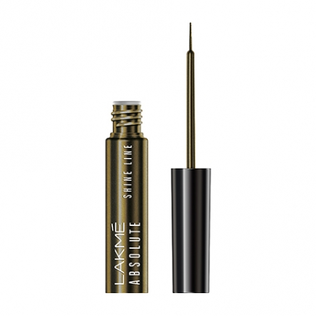 Lakme Absolute Reinvent Shine Line Eyeliner