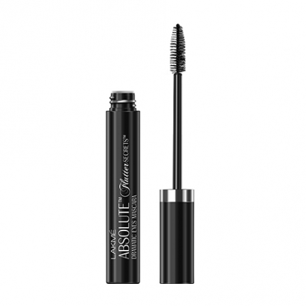 Absolute Reinvent Flutter Secrets Dramatic Eyes Mascara