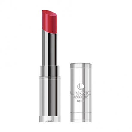 Lakme Absolute Reinvent Sculpt New Hi-Definition Matte Lipstick