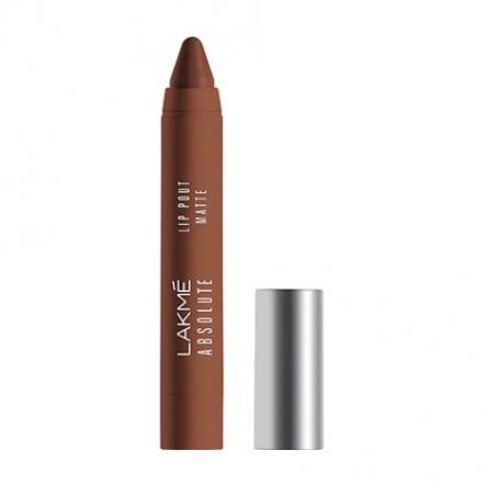 Lakme Absolute Reinvent Lip Pout Matte