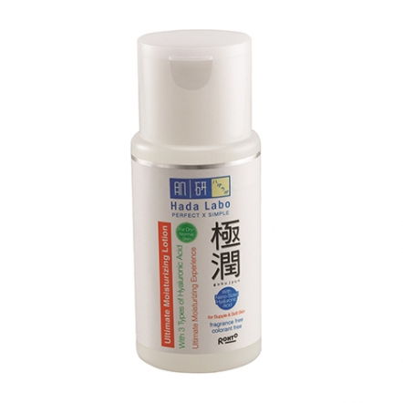 Hada Labo Gokujyun Ultimate Moisturizing Lotion