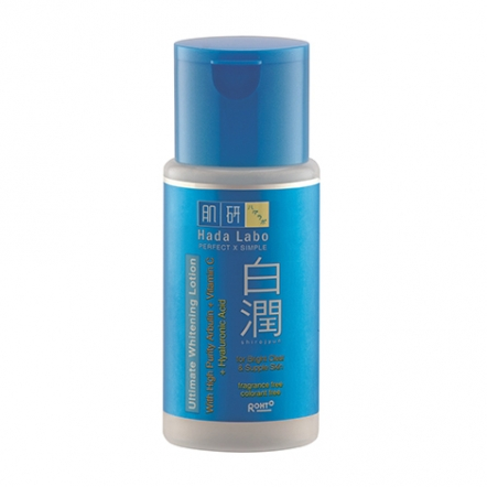 Hada Labo Shirojyun Ultimate Whitening Lotion