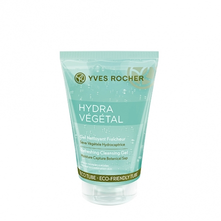 Hydra Vegetal Gel Cleanser 125ml