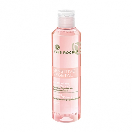 Sensitive Vegetal Micellar Water 200ml