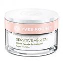 Sensitive Vegetal Moisturizing Cream 50ml