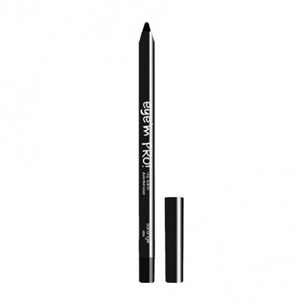 Eye'M Pro: Auto Gel Liner Black