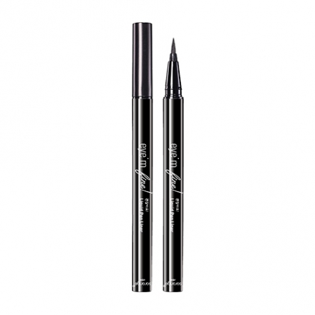 Sarange Eye'M Fine: Liquid Pen Liner Black