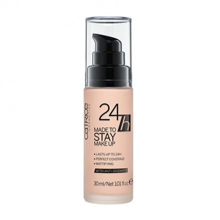 24h Made To Stay Make Up