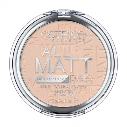All Matt Plus Shine Control Powder