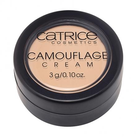 Camouflage Cream