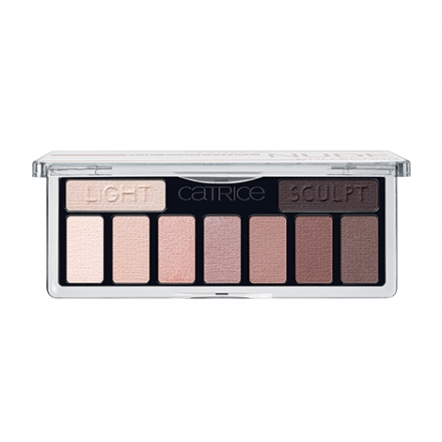 Catrice Collection Eyeshadow Palette