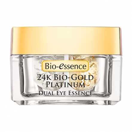 24K Bio-Gold Dual Eye Essence