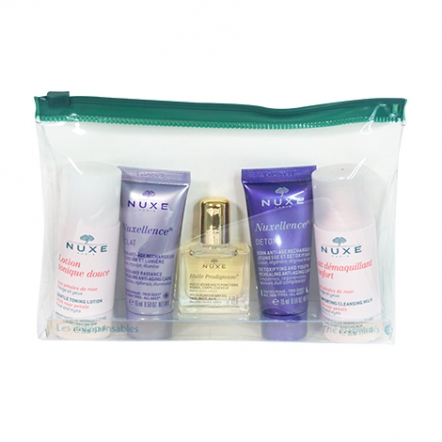 Nuxe Nuxe Travel Kit