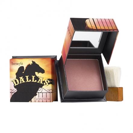 Dallas Blush Powder