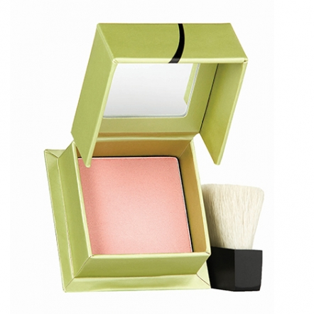 Dandelion Powder Mini blush