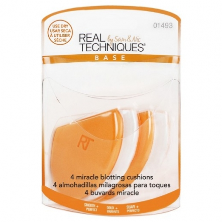 1493 -  4 Pk Miracle Blotting Cushion