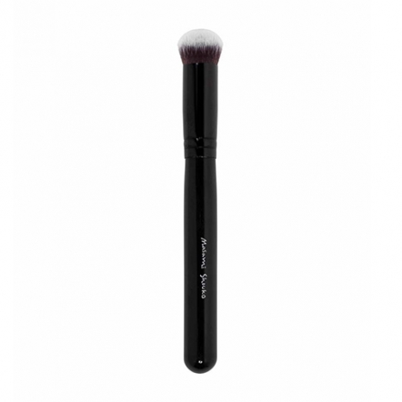 320 Round Top Brush Black